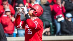 Nebraska Baseball Schedule Changes