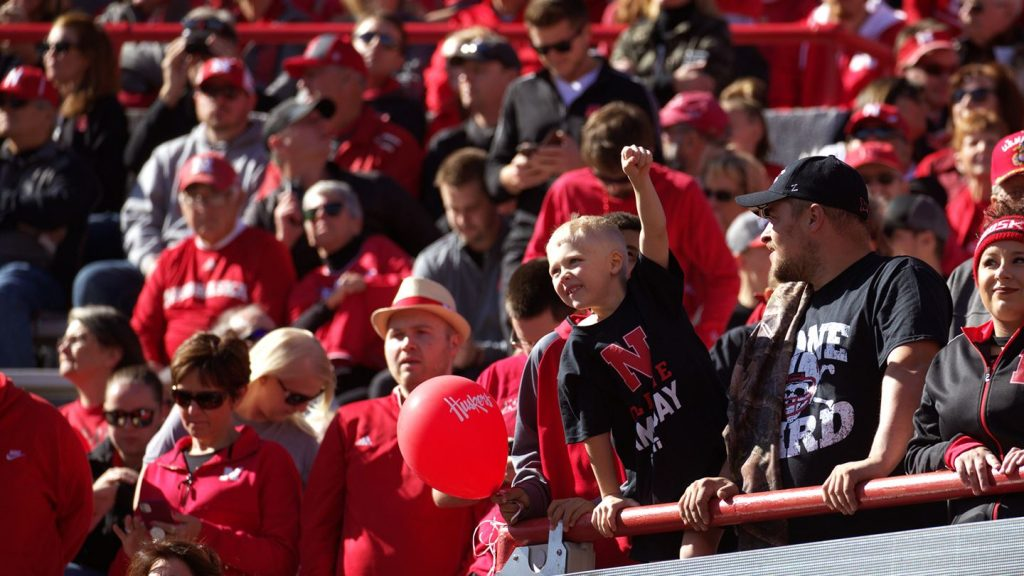 Huskers Announce Ticket Info for Spring Game and Remaining Home Events