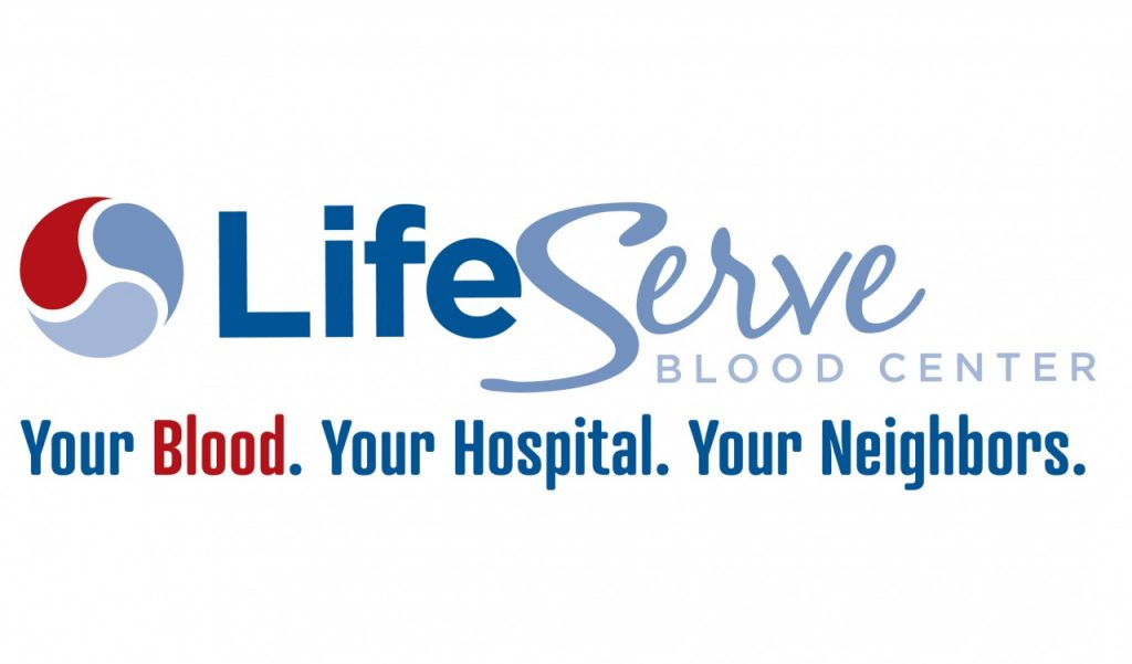 LifeServe Blood Center Encourages Donations this Spring