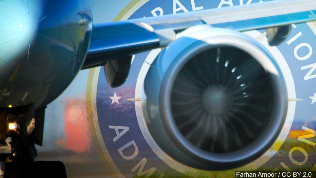 Exam Finds Multiple Cracks in Part of United Jet's Engine