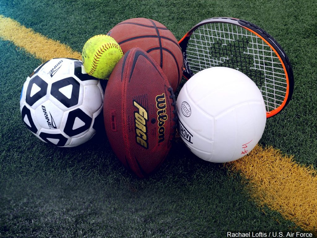 High School soccer, tennis, track results and schedule