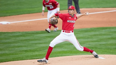 Huskers down Ohio State in Minneapolis