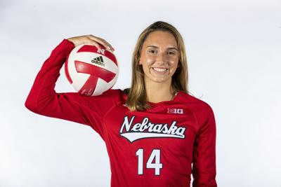 Nicole Drenwick Leaving Husker Volleyball Program