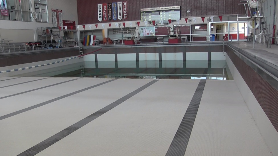 Scottsbluff City Council and Board of Education to Meet to Talk Indoor Pool