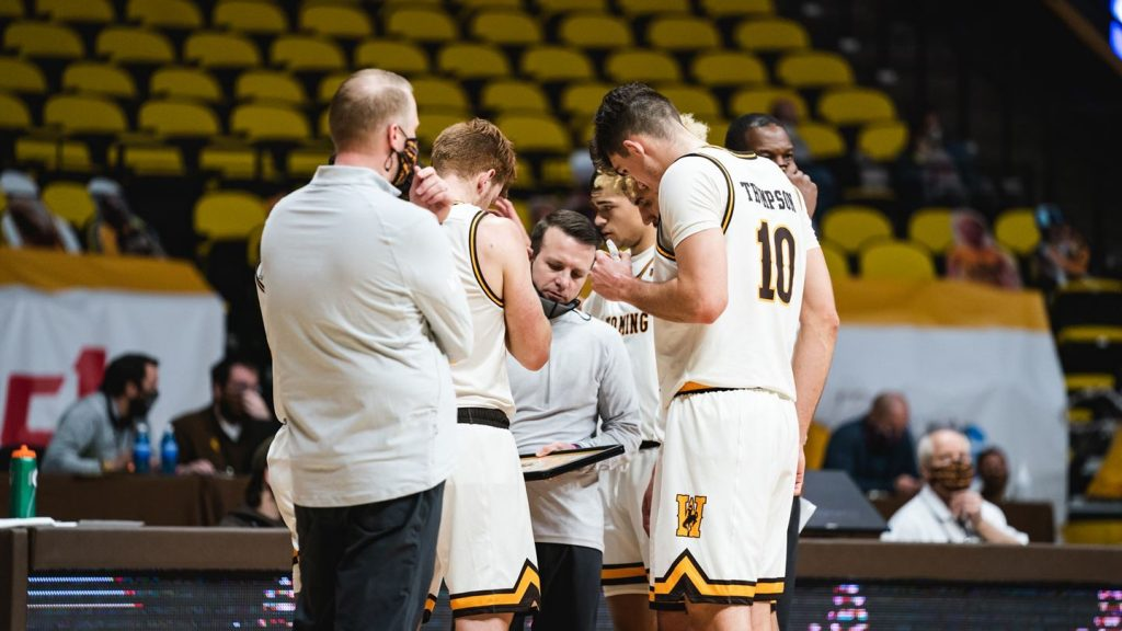 Cowboys Open MW Tournament Against San Jose State on Wednesday