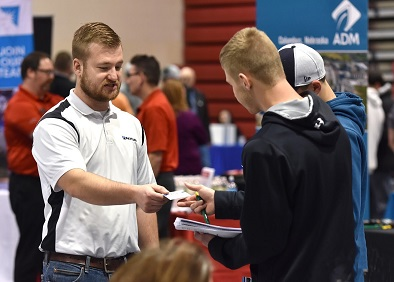 Area, regional employers to take part in Northeast Community College's Spring Career Fair