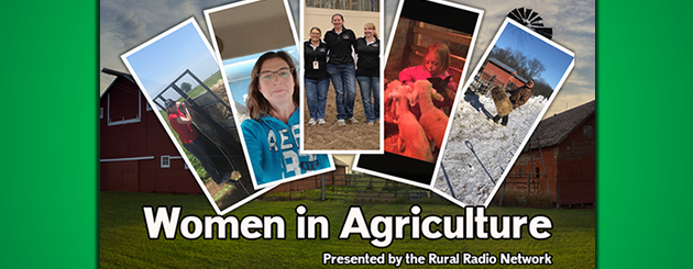 RRN seeks stories of Women in Agriculture for April features