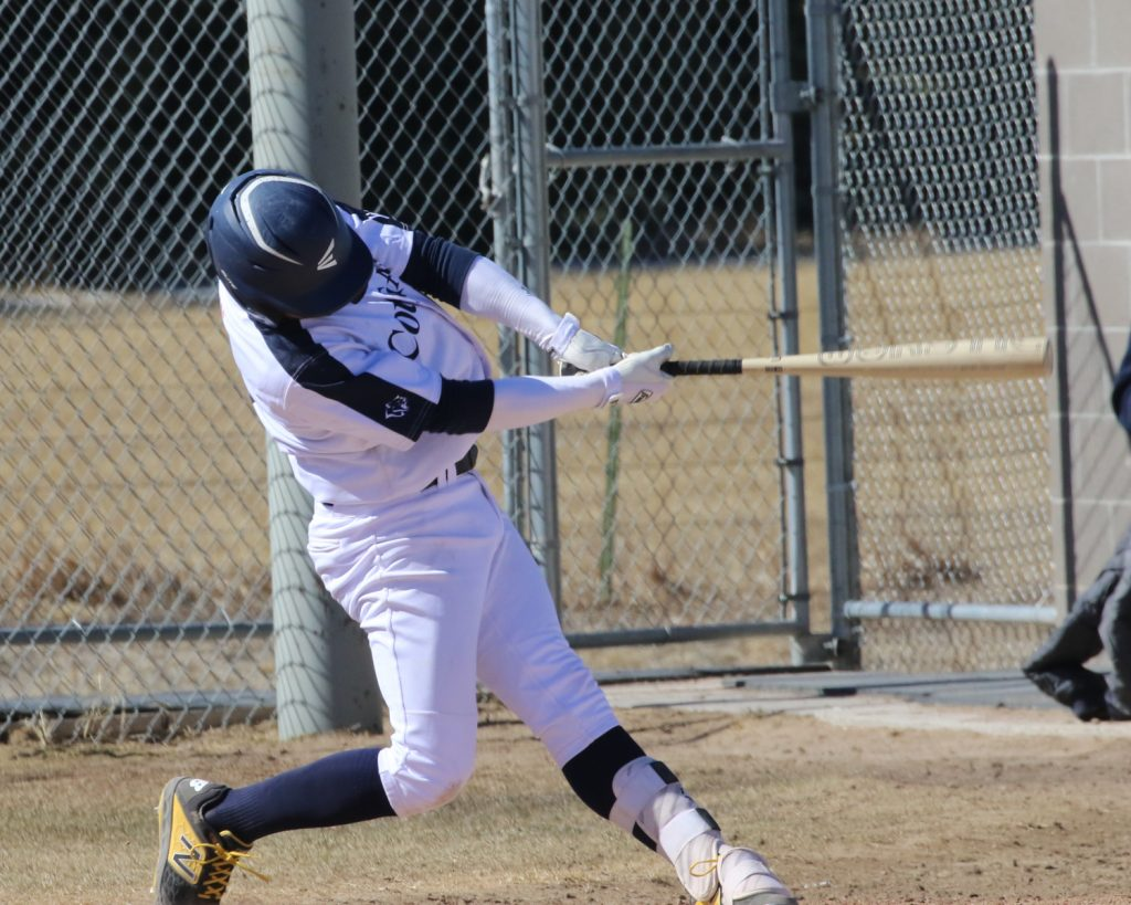 WNCC's Orozco named Region IX Player of the Week, WNCC hosts Miles Tuesday, Wednesday