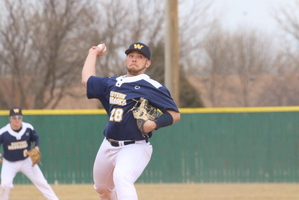Cougar baseball picks up three wins at Miles Community College