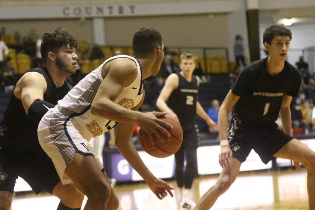 McCook down WNCC men, women in Sunday basketball action