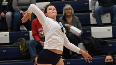 Opfer, Dawgs pick up where they left off in fall