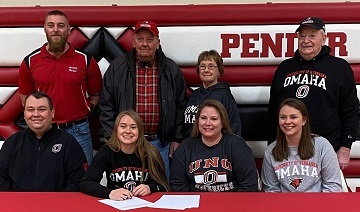 (AUDIO) Ostrand signs with UNO Track