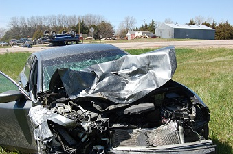 Names released in fatal wreck near Hoskins