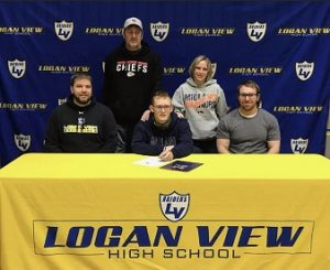 (AUDIO) Beckwith signs with Midland