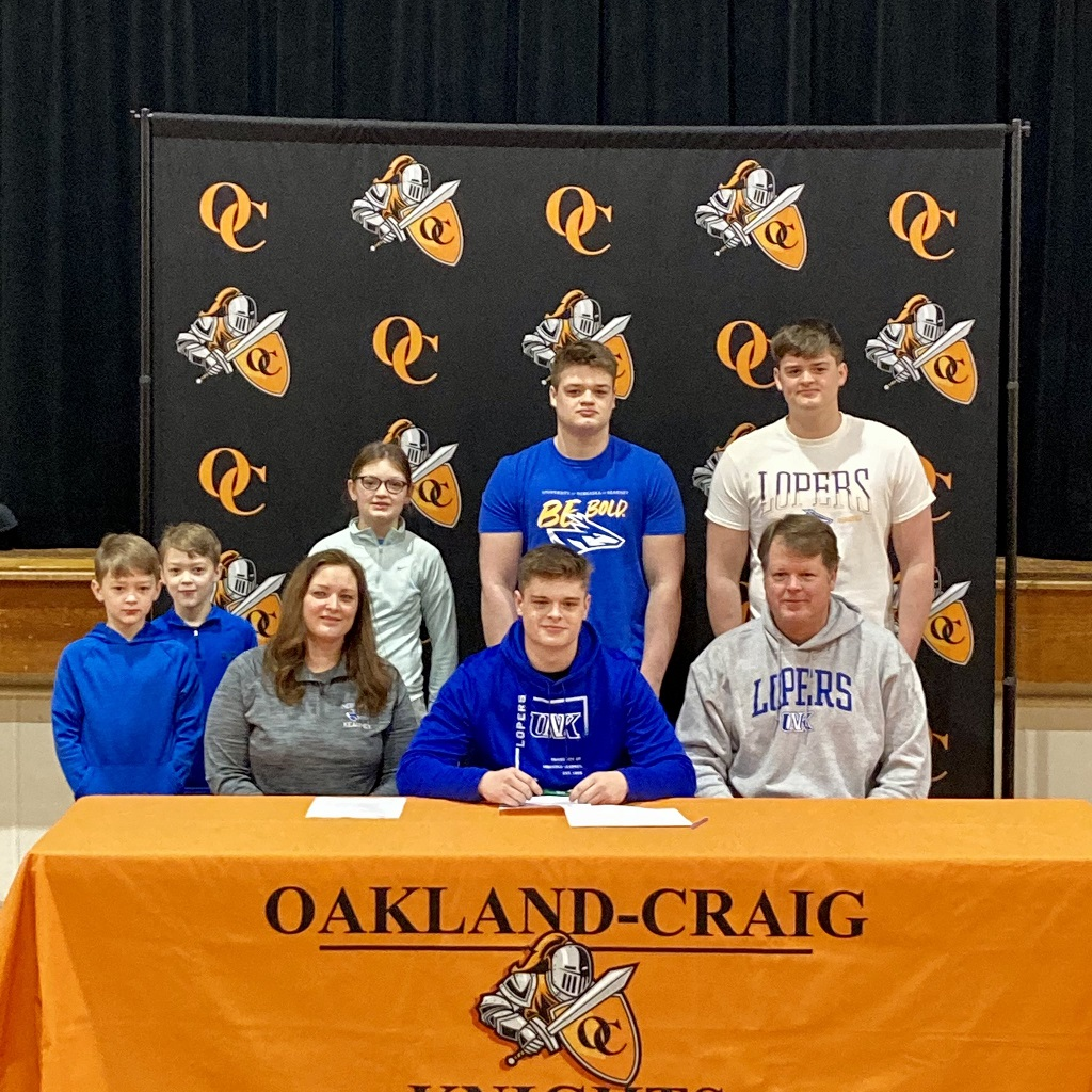 (AUDIO) O-C's Brands signs with UNK
