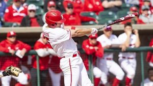 Huskers take series opener from Maryland