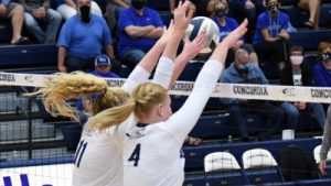 GPAC tourney run halted in battle of top 10 teams