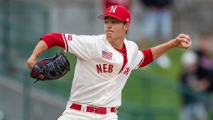 Huskers roll to big win over Wildcats