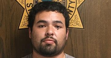 Pilger man arrested on Federal Warrant