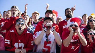 Huskers add September 4th home game against Fordham; drop Southeastern Louisiana from schedule