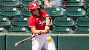 Huskers End Season With Hard-Fought 6-5 Loss